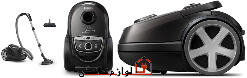 Philips FC9176 Vacuum Cleaner