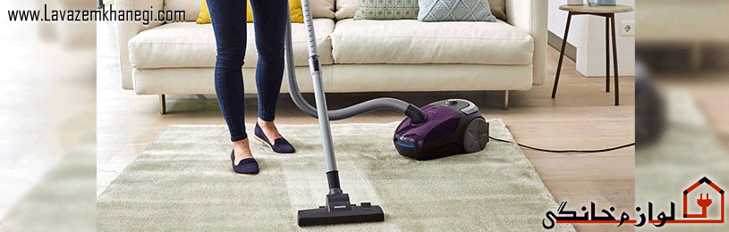 Philips FC8295/01 Vacuum Cleaner